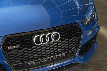 Audi Opti Coat